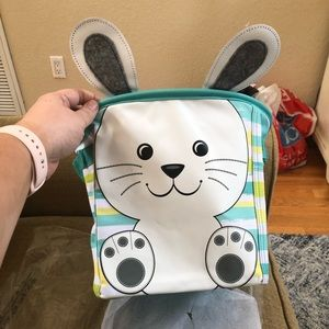 NWT Thirty One Easter Basket